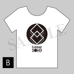 【ラバソル】Tシャツ