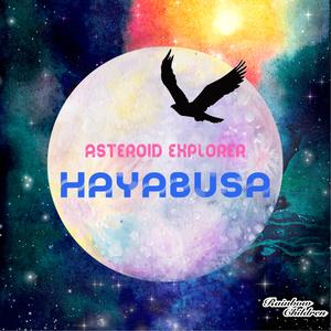 ASTEROID EXPLORER HAYABUSA