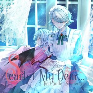 Scarlet My Dear...
