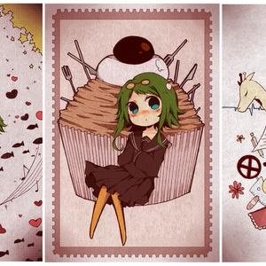 ポストカード【ボカロ/全11種】