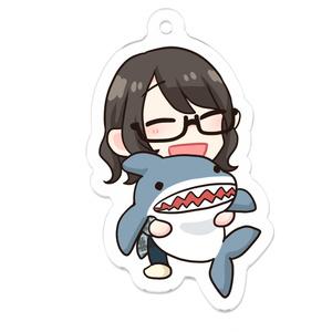 サメえりこ