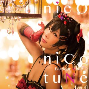 ラブライブにこ写真集<nico nico tune 4>