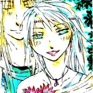 「The season of Daisies デイジーの咲く季節」