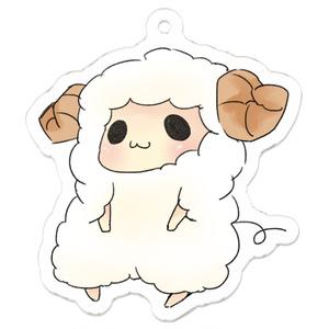 まぎあす羊