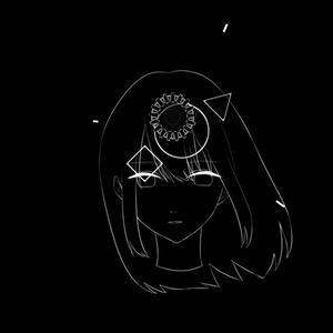 【単品】MelancholyGirl No.05【VJ素材】お試し価格