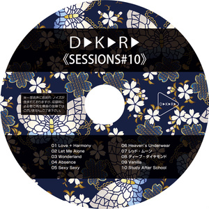《Sessions》#010