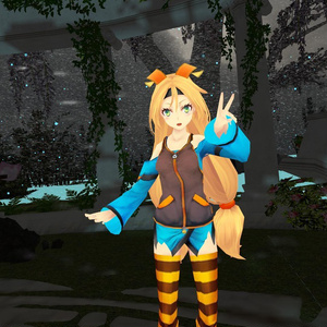 UNITY-CHAN! for Quest 1.1