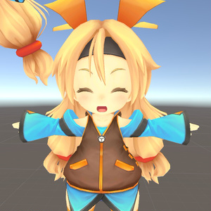 SDunity-chan! for Quest1.1