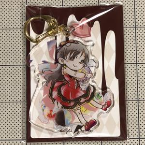 アクリルキーホルダー【新田美波】