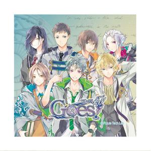 【Goes!】クリーナークロス