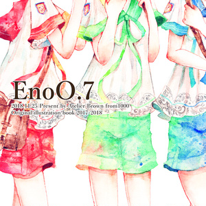 【COMITIA126】EnoO.7