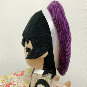 ベレー帽【ぬい】