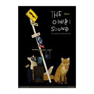 THE OINARI SOUND