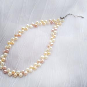 花嫁のネックレス~幸せのお裾分け~