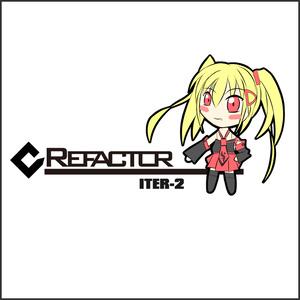 Refactor ITER-2