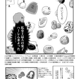 SAKAISM3 サウザンツビター&スイーツ編別冊