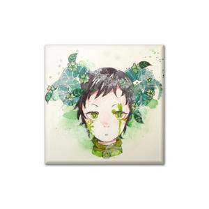 Trifolium(缶バッジ)