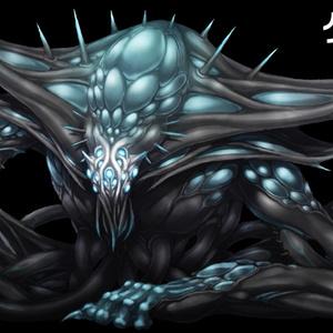 神話生物素材集-邪神礼賛-