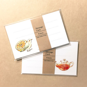 【完売】Message Card