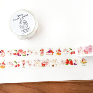 Spring Sweets Collection masking tape