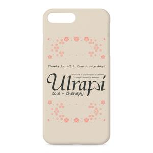 オリジナルロゴ ねこだぬき オリジナルキャラクター お花見 ohanami 桜 sakura さくら spring 春 iPhone case cover 器具入れ 型枠 携帯電話