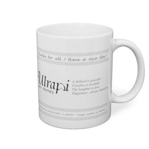 オリジナルロゴ cup マグカップ