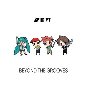 BEYOND THE GROOVES