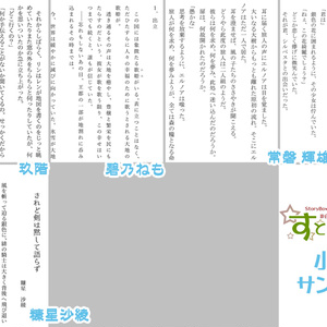 すとぼづめ Vol.2(匿名配送)