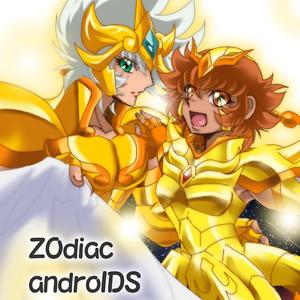 ZOdiac androIDS KHM85