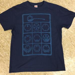 [ 送料込 ] みとせライヴTシャツ『ユキジルシヒョウホン ~第二集~ 』