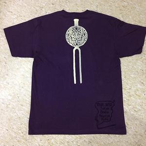 [ 送料込 ] みとせライヴTシャツ「花魁Rock」(初代)