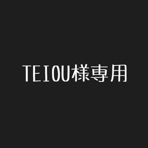 TEIOU様専用