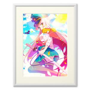「Untitled」(複製画/プリモアート)