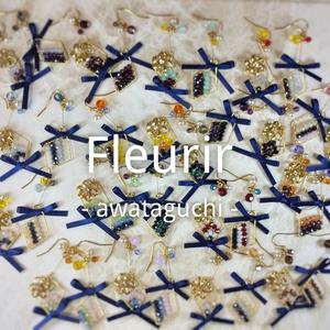 Fleurir~粟田口 大将組+乱~