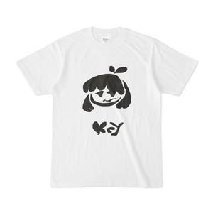 BAND/Key.*Tシャツ