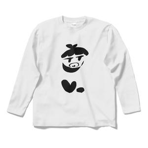BAND/Vo.*長袖Tシャツ