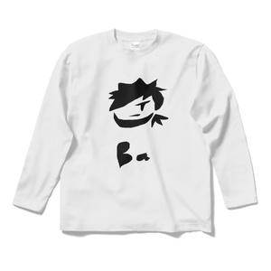 BAND/Ba*長袖Tシャツ