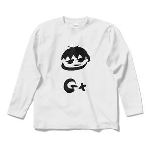 BAND/Gt*長袖Tシャツ