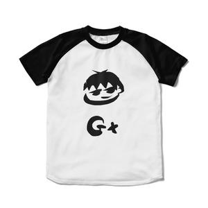 BAND/Gt.*ラグランTシャツ