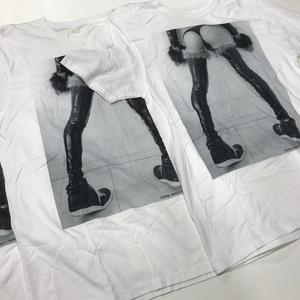 ワケありTシャツ ― すず屋。妄想写真展【行方不明 -MISSING-】オリジナル・グッズ