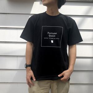 ラストフォーチュン記念Tシャツ 黒 Mサイズ