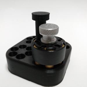 スピードローダー ローディングブロック HKS 10-A用