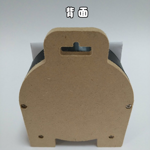 組み立て式 エアガン用丸型ターゲット