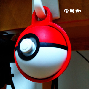 モンスターボール Plus用 自動化フック