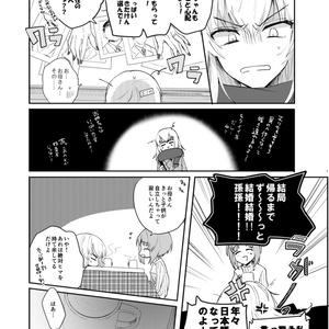 【DL版】Sevendays.【ガルパン百合】