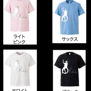◎りいオリジナルTシャツS~XXXL