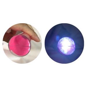 りいたそオリジナルサイリウム(単色ピンク)