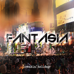 FANTASIA 【Download版】