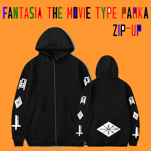 FANTASIA~the movie~Type Parka