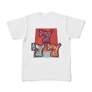 始末屋Tシャツ